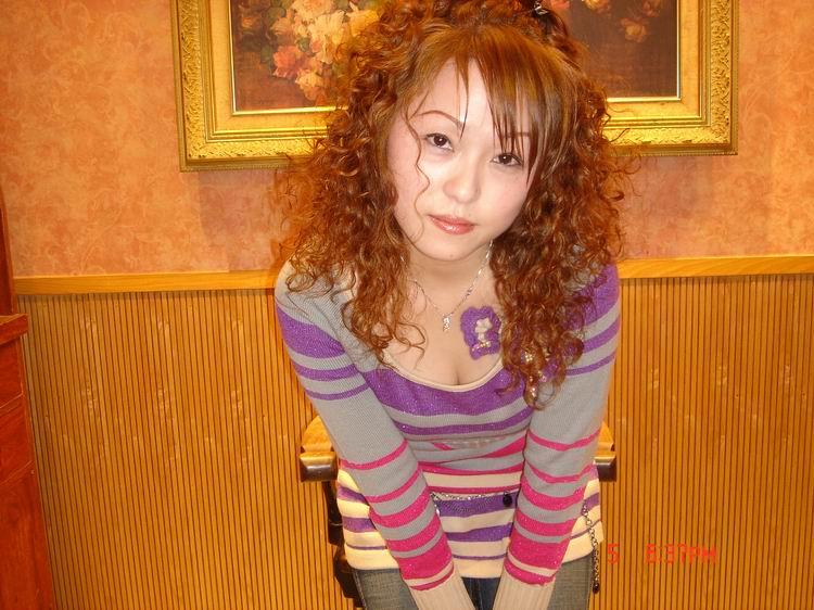 超可爱芭比娃娃烫; 芭比娃娃发型图片;